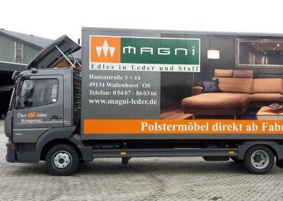 LKW Magni