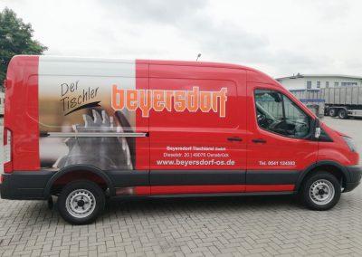 Sprinter Beyersdorf