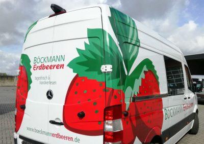 Sprinter Boeckmann
